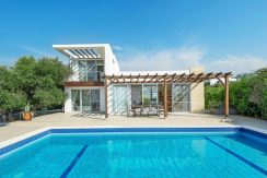 Kyrenia Beach Villa AX16 - North Cyprus Property
