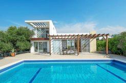 Kyrenia Beach Villa AX16 - North Cyprus Property