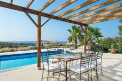 Kyrenia Beach Villa AX19 - North Cyprus Property