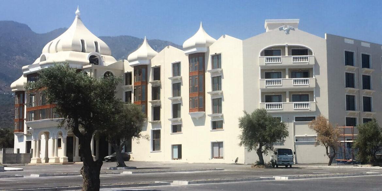 Kyrenia Luxury Hotel - North Cyprus Property 1