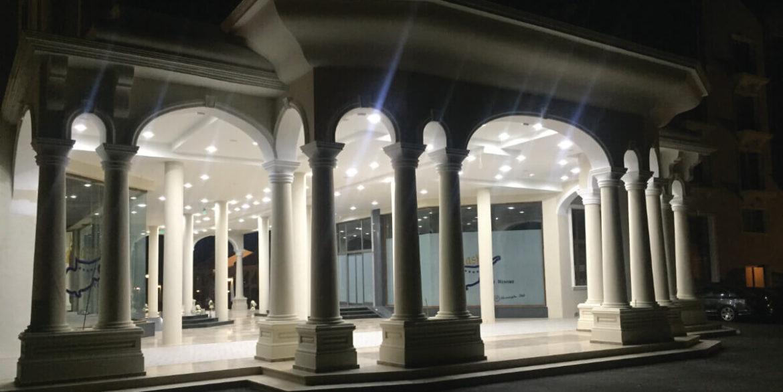 Kyrenia Luxury Hotel - North Cyprus Property 12