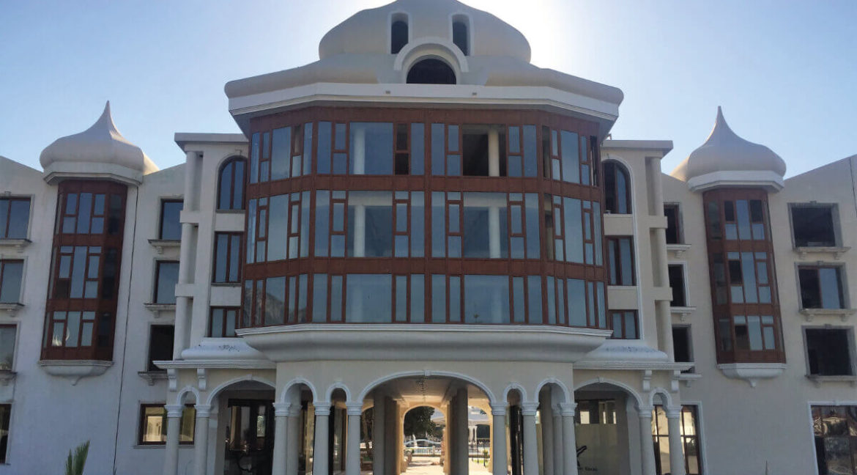 Kyrenia Luxury Hotel - North Cyprus Property 2