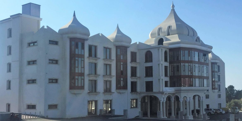 Kyrenia Luxury Hotel - North Cyprus Property 3