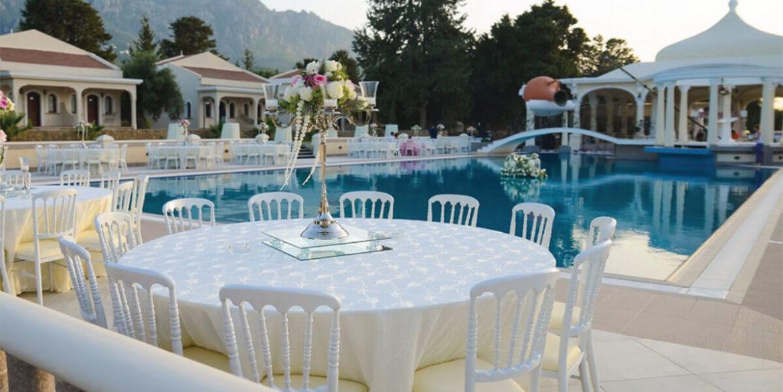 Kyrenia Luxury Hotel - North Cyprus Property 5