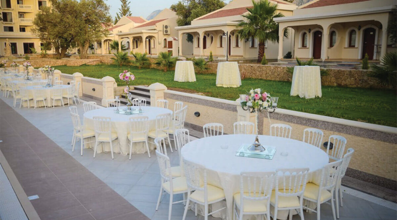 Kyrenia Luxury Hotel - North Cyprus Property 7
