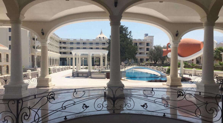 Kyrenia Luxury Hotel - North Cyprus Property 8