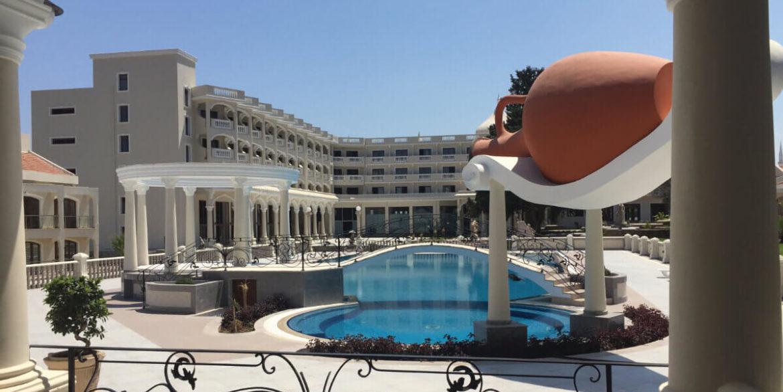 Kyrenia Luxury Hotel - North Cyprus Property 9