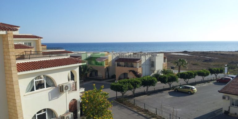 Bogaz Beachclub Penthouse - North Cyprus Property 1