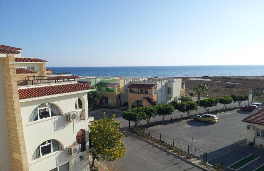 Bogaz Beachclub Penthouse - North Cyprus Property 1