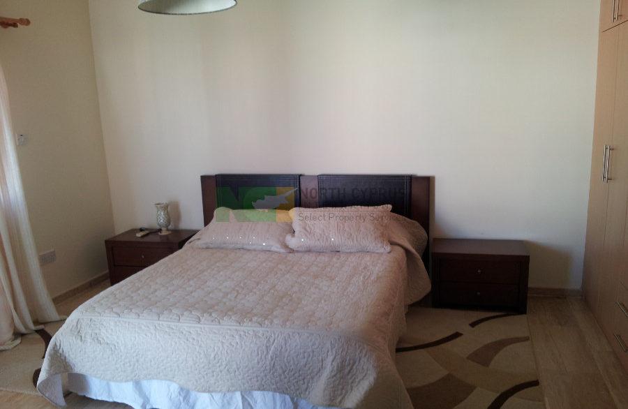 Bogaz Beachclub Penthouse - North Cyprus Property 11