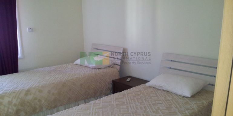 Bogaz Beachclub Penthouse - North Cyprus Property 13