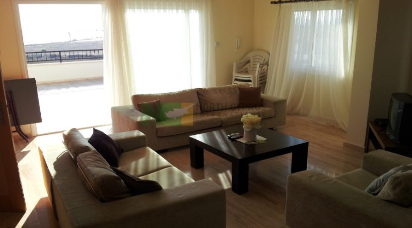Bogaz Beachclub Penthouse - North Cyprus Property 14
