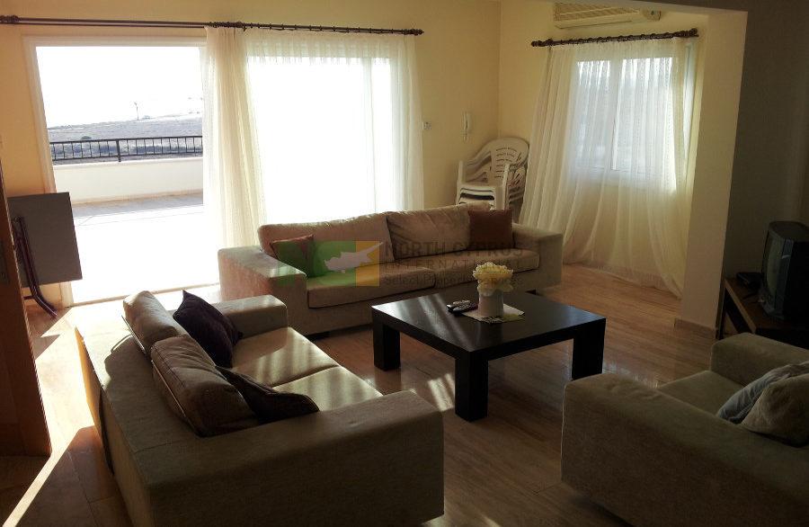 Bogaz Beachclub Penthouse - North Cyprus Property 14
