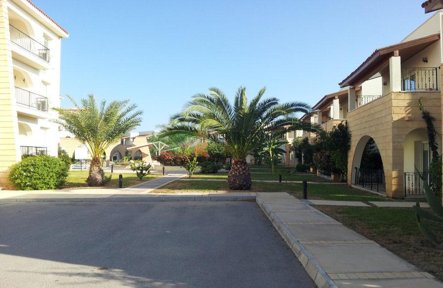 Bogaz Beachclub Penthouse - North Cyprus Property 16
