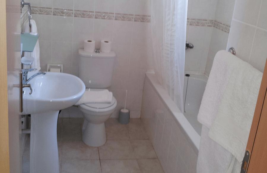 Bogaz Beachclub Penthouse - North Cyprus Property 19