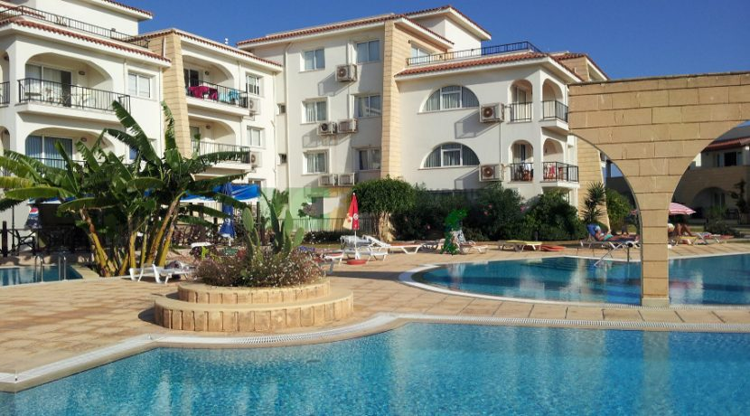 Bogaz Beachclub Penthouse - North Cyprus Property 3
