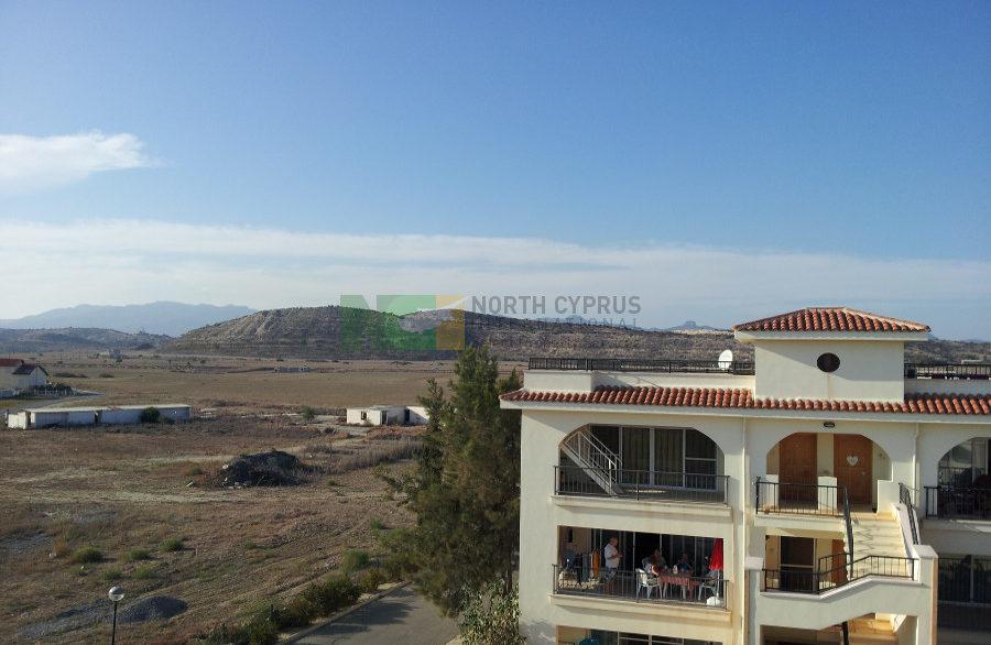Bogaz Beachclub Penthouse - North Cyprus Property 4