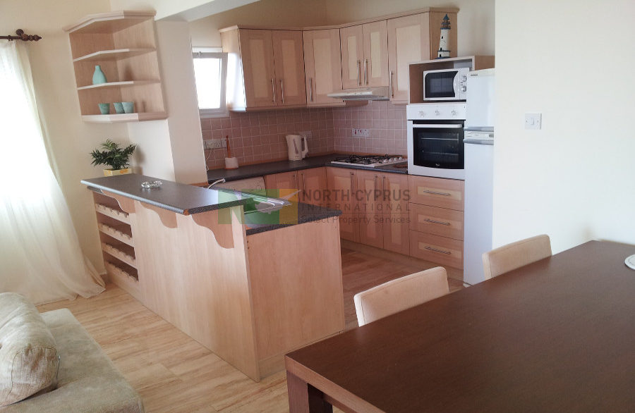 Bogaz Beachclub Penthouse - North Cyprus Property 5