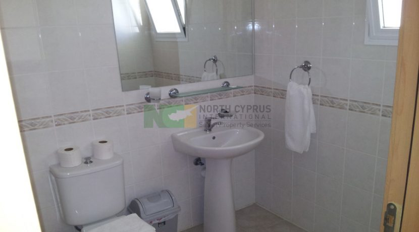 Bogaz Beachclub Penthouse - North Cyprus Property 9