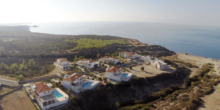 Kyrenia Beach Villa 1-North Cyprus Property