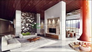 North Cyprus Luxury Eco-friendly Homes. The Smart Choice Secret Valley