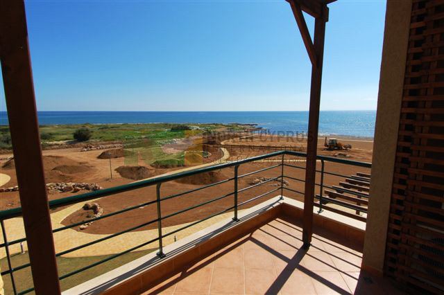 Bafra Beachfront Apartments 29 - North Cyprus Property