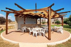 Bafra Beachfront Apartments 8 - North Cyprus Property
