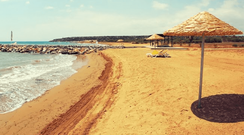 Bafra Beachfront 2 - North Cyprus