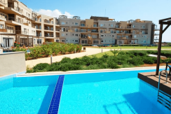 Bafra Beachfront Apartments 7 - North Cyprus Property