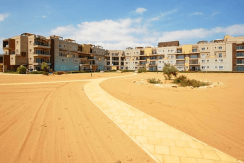 Bafra Beachfront Apartments 6 - North Cyprus Property