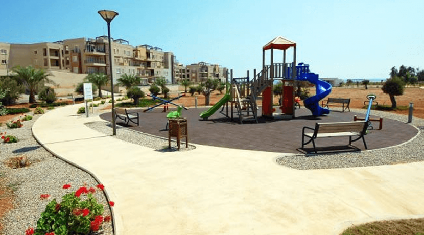 Bafra Beachfront Apartments 2 - North Cyprus Property