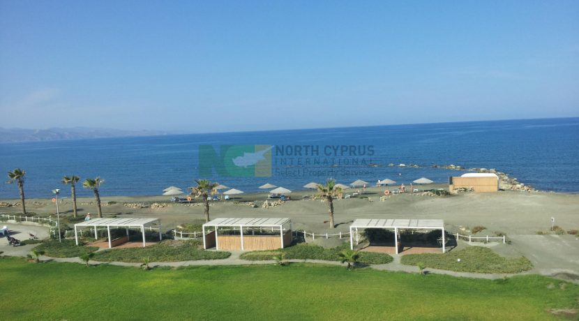 NCI Wheatcroft Penthouse- North Cyprus Property 1