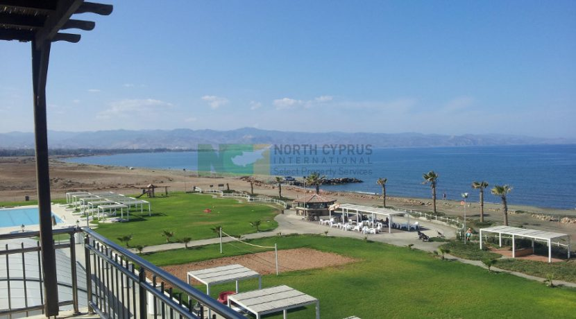 NCI Wheatcroft Penthouse- North Cyprus Property 2
