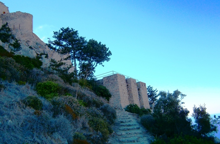 Kantara Castle - North Cyprus International - North Cyprus Property Agents