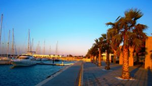 Karpaz Gate Marina - North Cyprus International - North Cyprus Property Agents