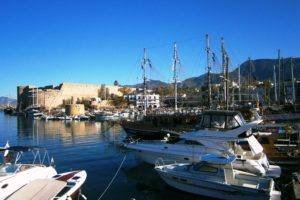 Kyrenia Castle - North Cyprus International - North Cyprus Property Agents