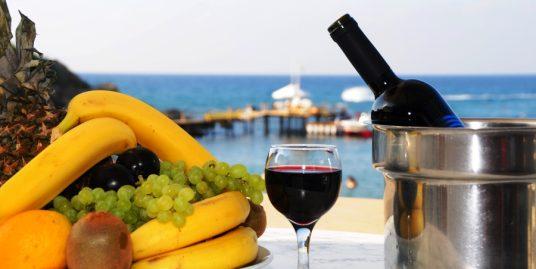 Marina - North Cyprus