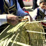 Basket Making - North Cyprus