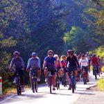 Bicycle Activity - North Cyprus