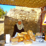 Buyukkonuk Local Bread - North Cyprus