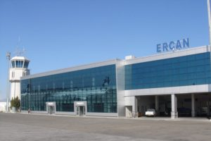 North Cyprus Cheap Flights - Ercan Airport North Cyprus