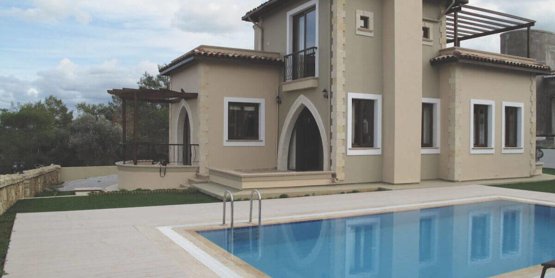 Ottoman Villas - North Cyprus Property Z1