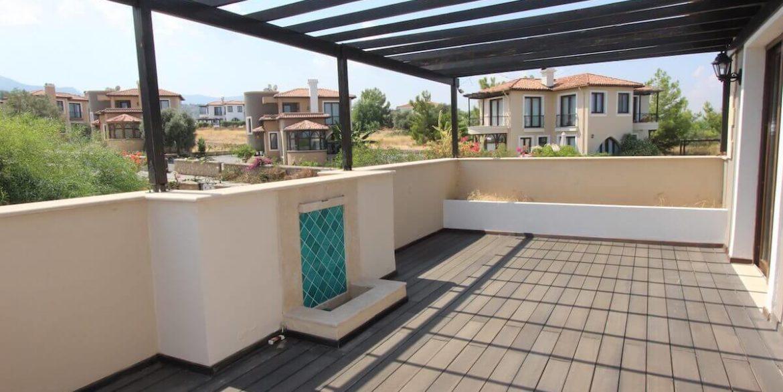 Ottoman Villas - North Cyprus Property Z15