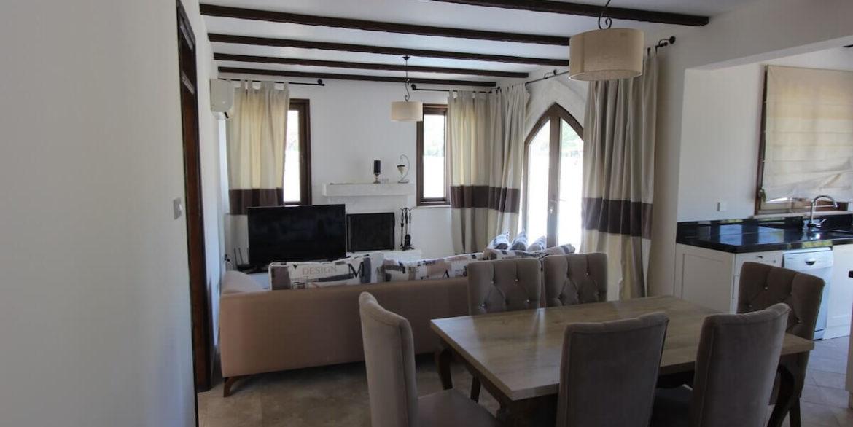 Ottoman Villas - North Cyprus Property Z17