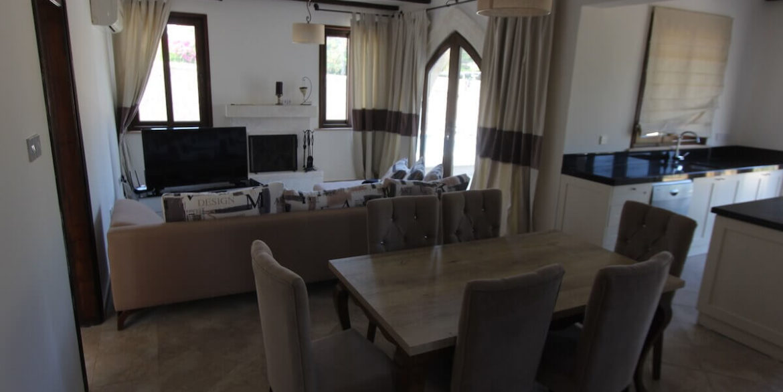 Ottoman Villas - North Cyprus Property Z18