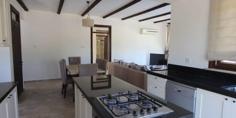 Ottoman Villas - North Cyprus Property Z19