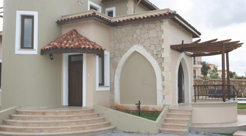 Ottoman Villas - North Cyprus Property Z2