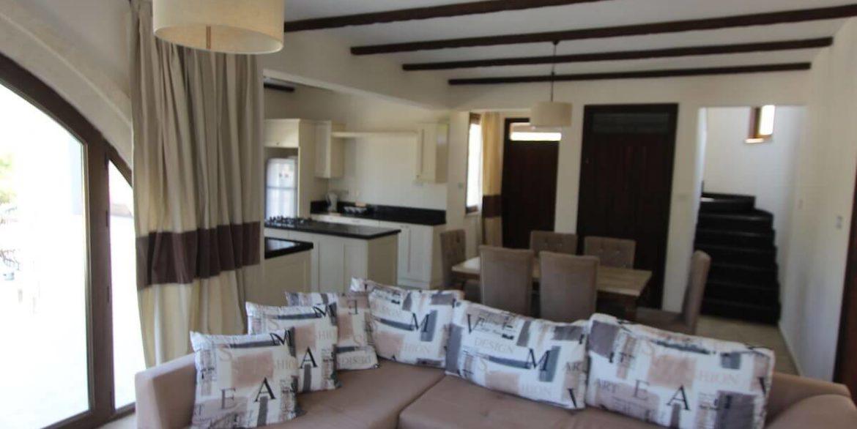 Ottoman Villas - North Cyprus Property Z20