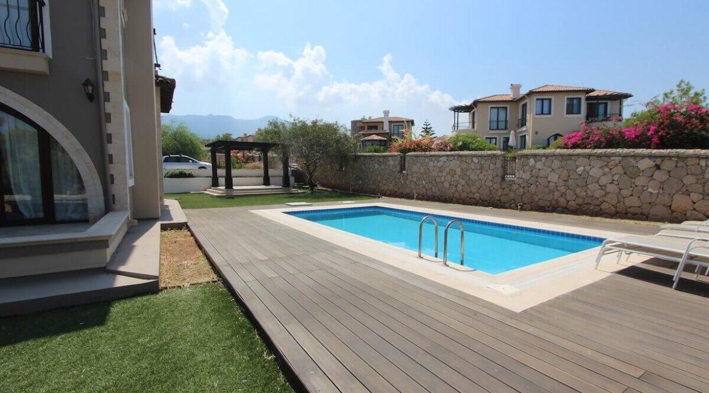 Ottoman Villas - North Cyprus Property Z21