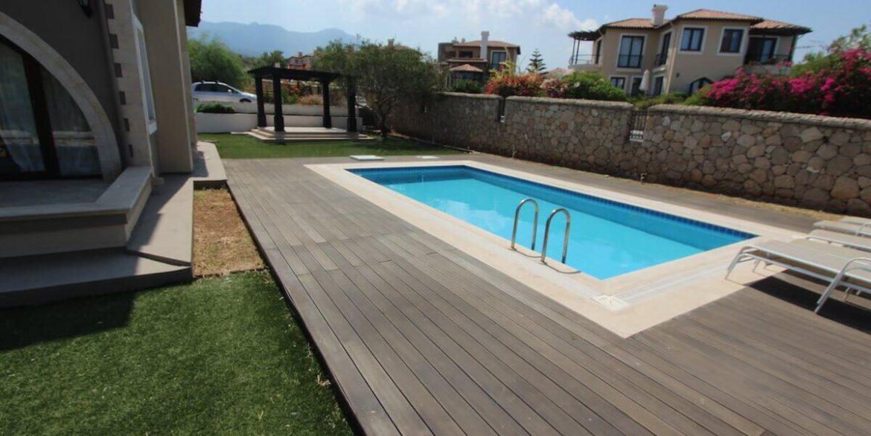 Ottoman Villas - North Cyprus Property Z22